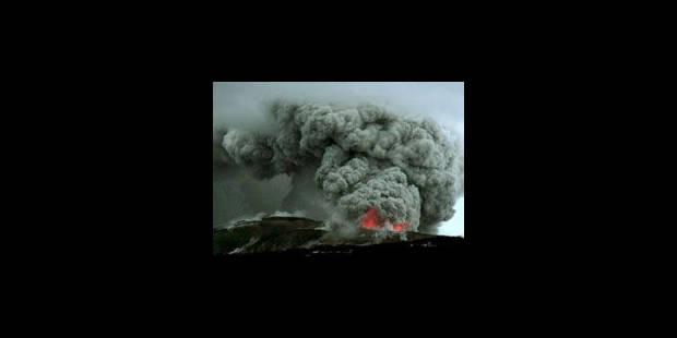 Islande: le volcan Hekla prêt à entrer en éruption - La Libre