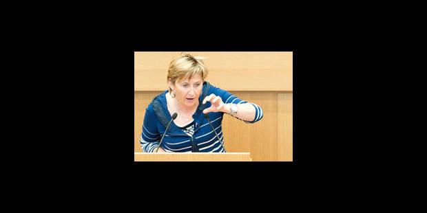 La ministre Simonet va soutenir 20 projets - La Libre