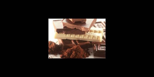 Chocolat Jacques redevient belge - La Libre