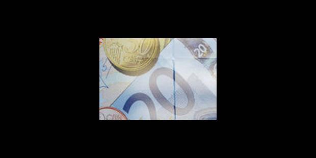 La dégringolade du secteur bancaire européen marque une pause - La Libre