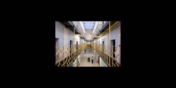 Les 10 points noirs de la criminalité en 2010 - La Libre
