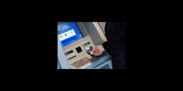 Tests bancaires européens: verdict vendredi, en pleine tourmente financière - La Libre