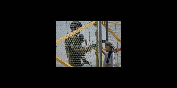 Israël: le Parlement vote une loi interdisant le boycottage des colonies - La Libre