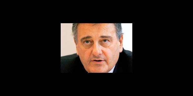 Recours contre le budget bruxellois: la Région a dû prendre ses responsabilités - La Libre