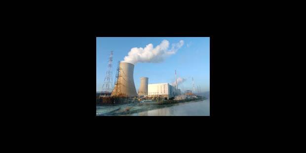 """Greenpeace: """"La sortie du nucléaire est faisable"""" - La Libre"""