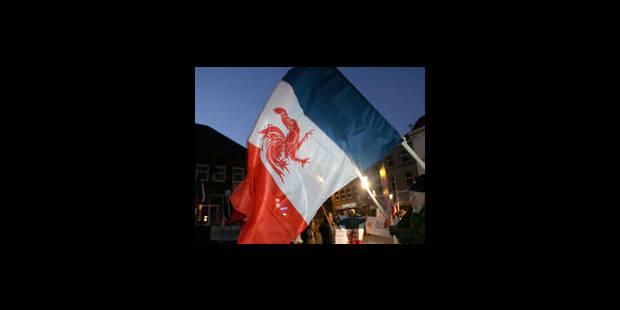 6 Français sur 10 favorables à un rattachement de la Wallonie - La Libre