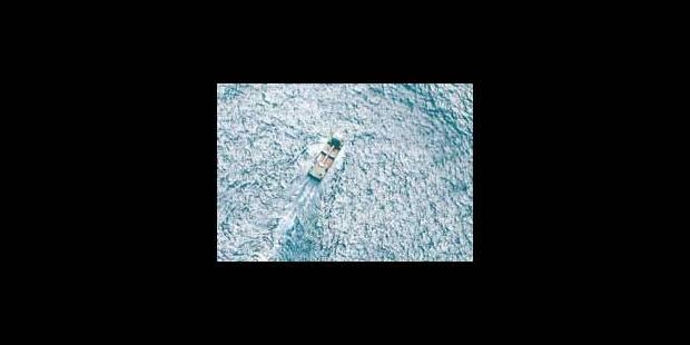 Un navire italien attaqué par des pirates au large du Bénin - La Libre