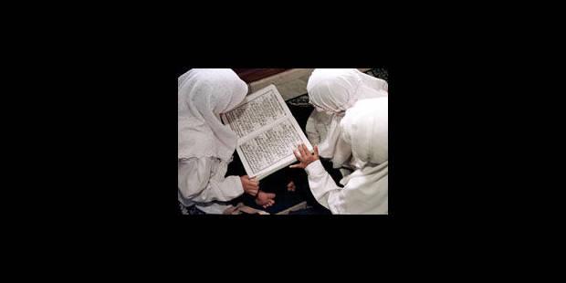 Le Ramadan et le Carême, deux réalités différentes - La Libre