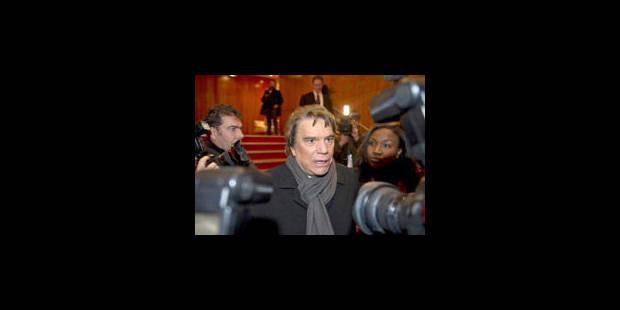 Bernard Tapie prépare-t-il son exil fiscal en Belgique? - La Libre