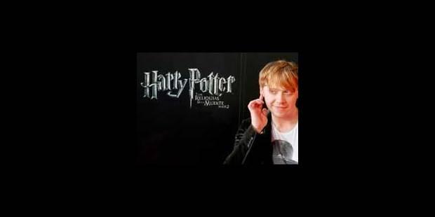 Harry Potter : toute la saga en 99 secondes - La Libre