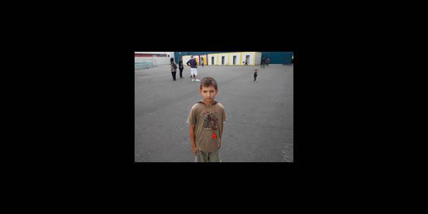 Asile: la crise de l'accueil continue - La Libre