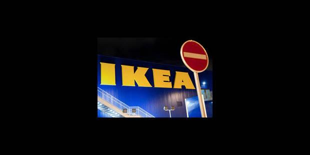 Ikea contrefait en Chine ? - La Libre