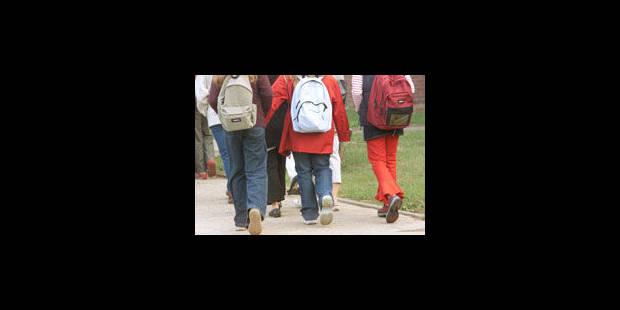 La rentrée scolaire coûte en moyenne 785 euros par enfant - La Libre