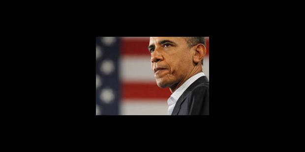 """Obama: le régime libyen approche de sa fin et """"le tyran"""" doit partir - La Libre"""