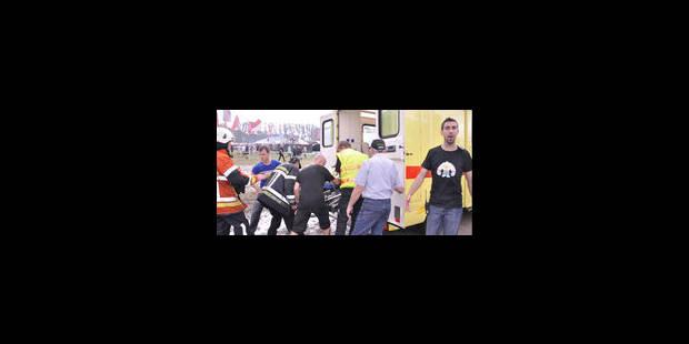 Pukkelpop: les 5 personnes décédées sont belges - La Libre