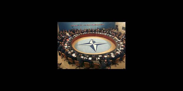 Une intervention militaire en Syrie semble exclue - La Libre