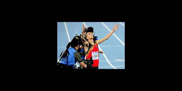 Le monde sportif belge se réjouit - La Libre