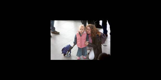 Ecoles flamandes : de moins en moins d'enfants de parents néerlandophones - La Libre