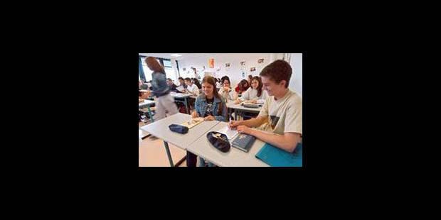 Il reste 163 élèves sur les listes d'attente à la veille de la rentrée - La Libre