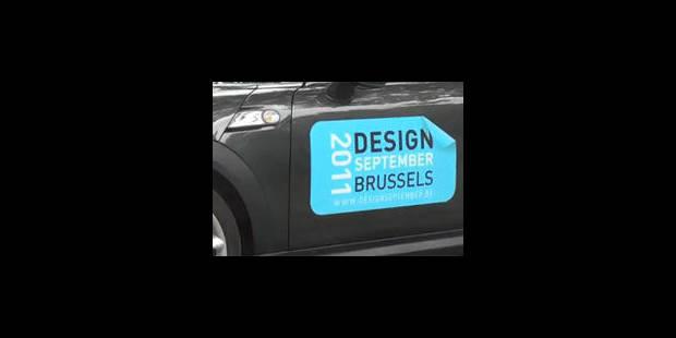 Bruxelles capitale du design - La Libre