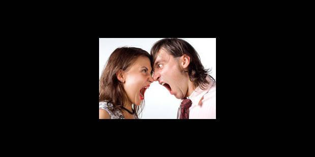 Divorcés mais plus heureux ? - La Libre