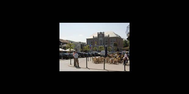 Sale affaire pour la Région wallonne - La Libre