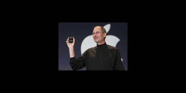 Bloomberg annonce la mort de Steve Jobs par erreur - La Libre