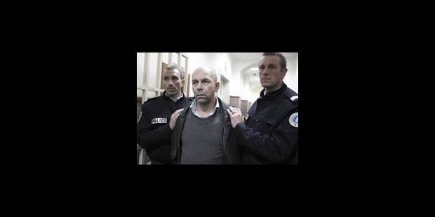 Vincent Garenq : un film pour rendre sa dignité à Alain Marécaux - La Libre