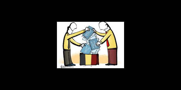 Négociations: refondation ou ultime prolongation ? - La Libre