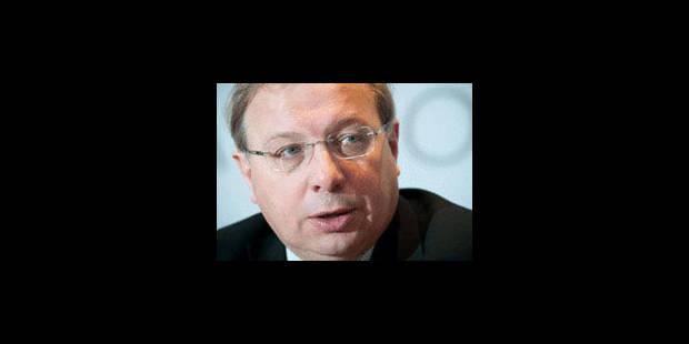 Chants anti-wallons: le ministre André Antoine envisage une action en justice - La Libre