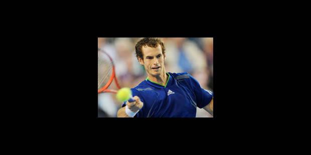 Andy Murray annonce une possible grève des meilleurs joueurs du circuit - La Libre