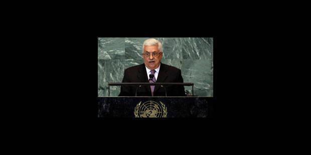 """Abbas: """"Bâtissons des ponts plutôt que des murs"""" - La Libre"""