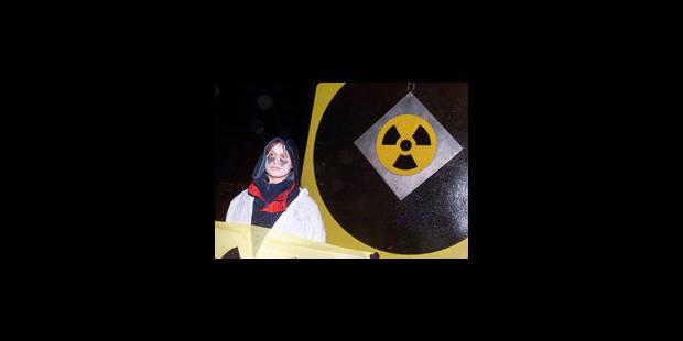 Des bourgmestres flamands opposés aux convois de déchets radioactifs - La Libre