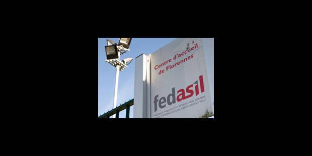 Les syndicats de Fedasil déposent un préavis de grève - La Libre