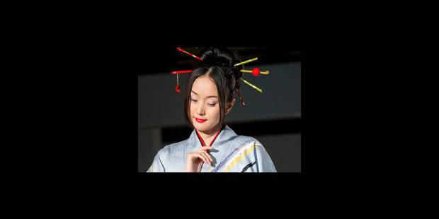 La curieuse jouissance japonaise de se faire nettoyer les oreilles - La Libre