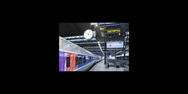 Suppression de trains: la Wallonie plus touchée que la Flandre - La Libre