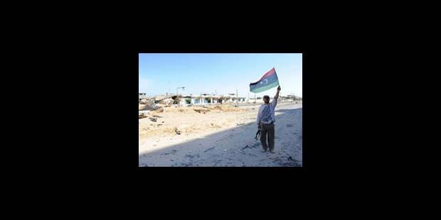 Fin du mandat d'intervention de l'ONU en Libye - La Libre