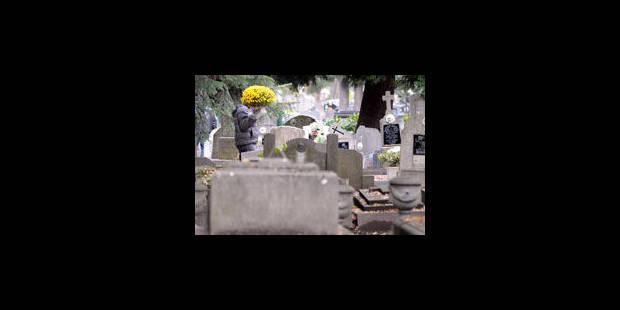 La mort coûte plus cher que vous ne le pensez - La Libre