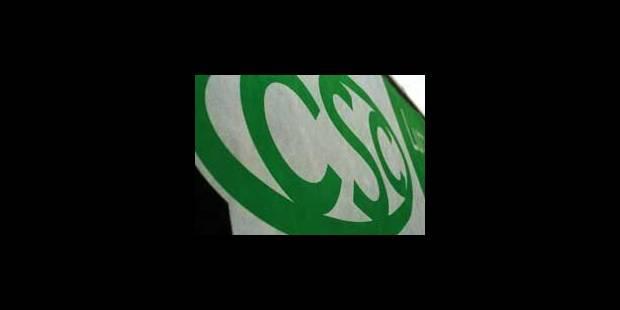 Vivalia : la CSC menace - La Libre
