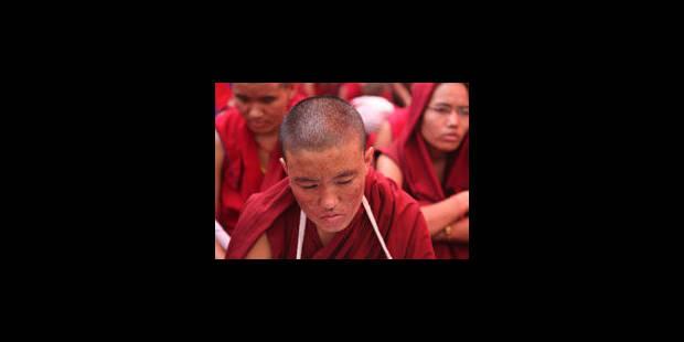 Nouvelle immolation dans une région tibétaine de Chine - La Libre