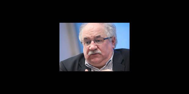 """Miller: """"L'union des francophones en danger"""" - La Libre"""