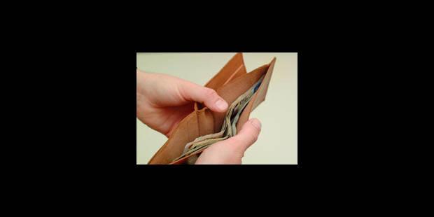Record des coûts salariaux en Belgique pour 2012 - La Libre
