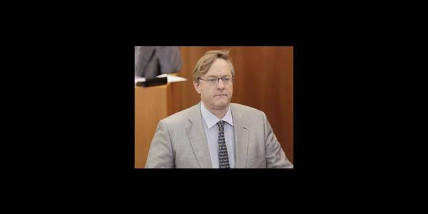 STIB: le MR présente son projet de contrat de gestion - La Libre