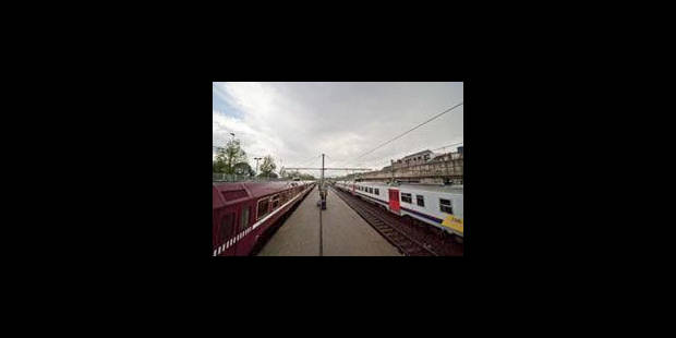 La SNCB adaptera ses horaires le 11 décembre - La Libre