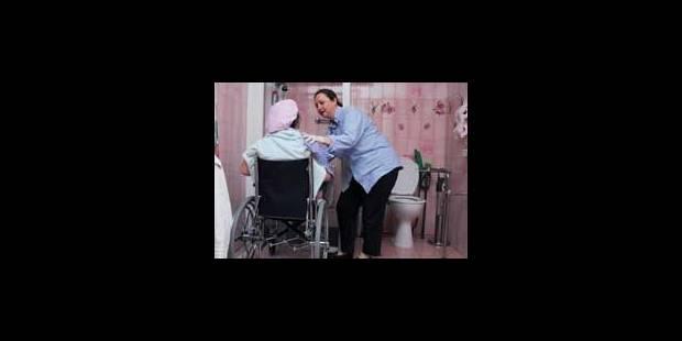 Le handicap (ré)intégré - La Libre