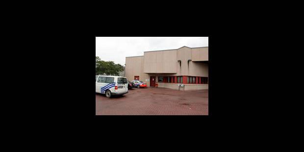 La prison d'Andenne panse ses plaies d'après-émeute - La Libre