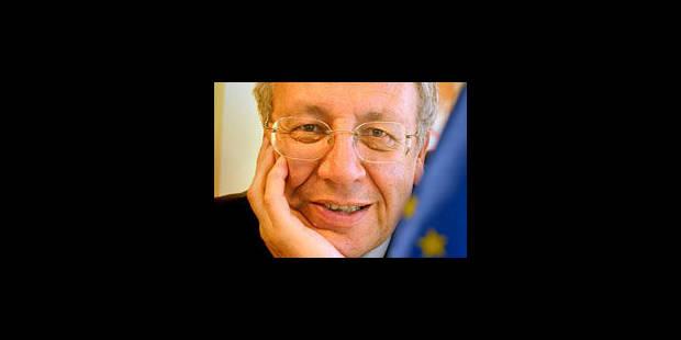 Philippe Busquin se retirera avant les communales - La Libre