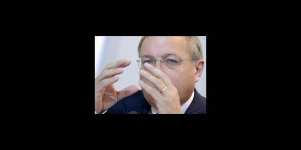 Le gouvernement wallon cale sur le tram liégeois - La Libre