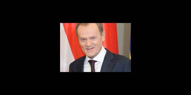 Donald Tusk présente un gouvernement de continuité - La Libre