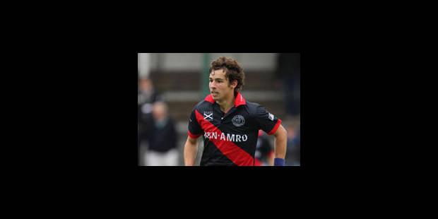 Meilleur jeune joueur mondial de l'année: Florent Van Aubel est candidat - La Libre